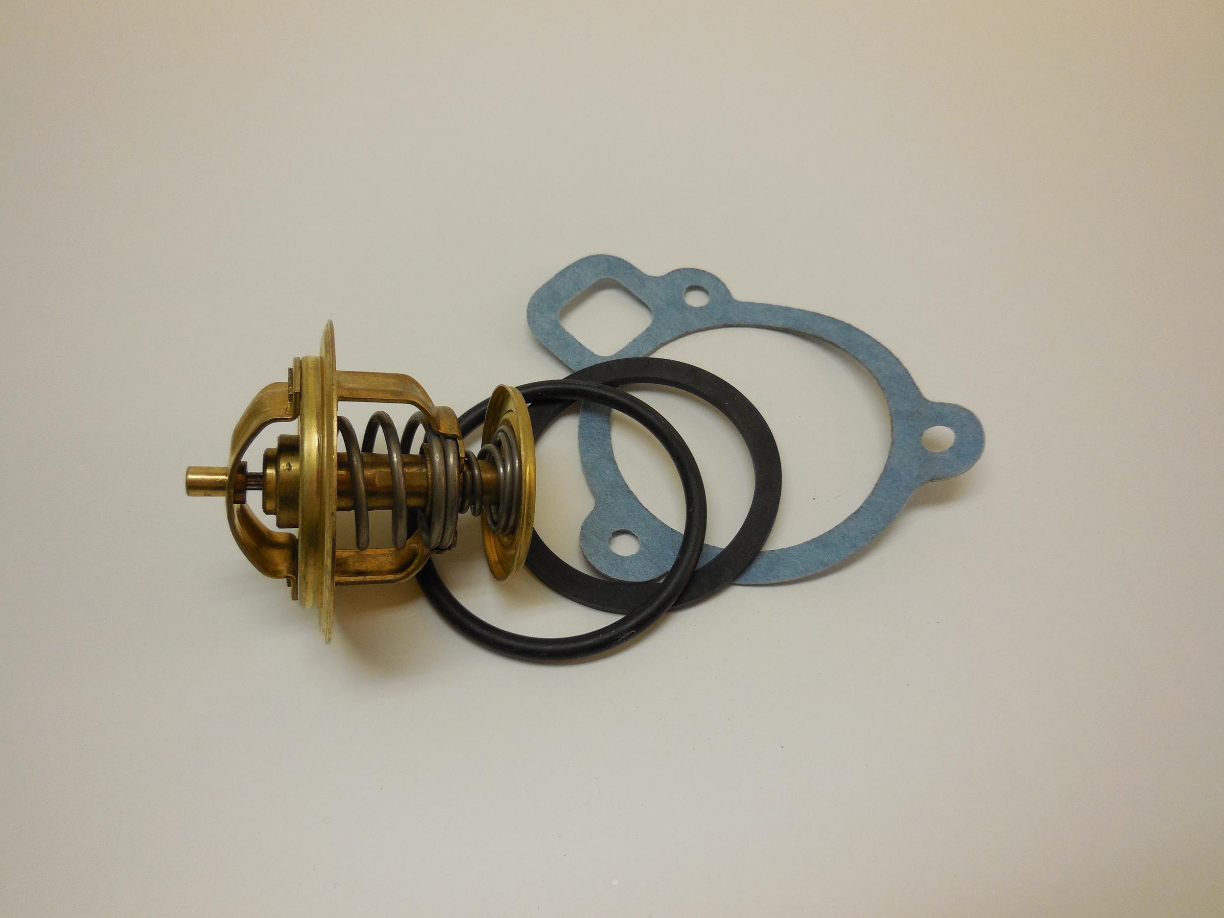 Thermostat Häggo Nr: 453 6208-002 PRICE: 250 sek