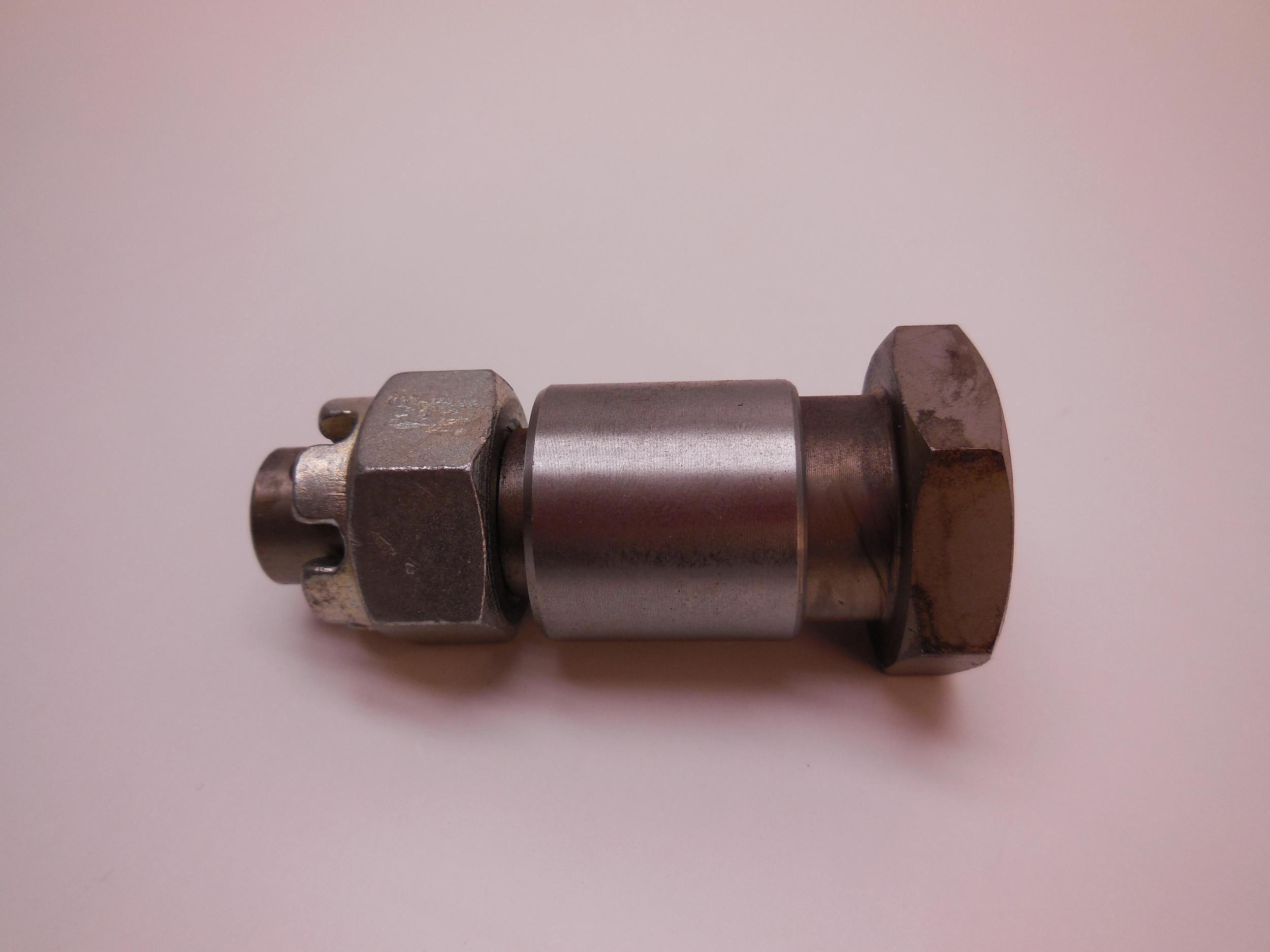 Tension Unit Repair Kit price: 630 sek
