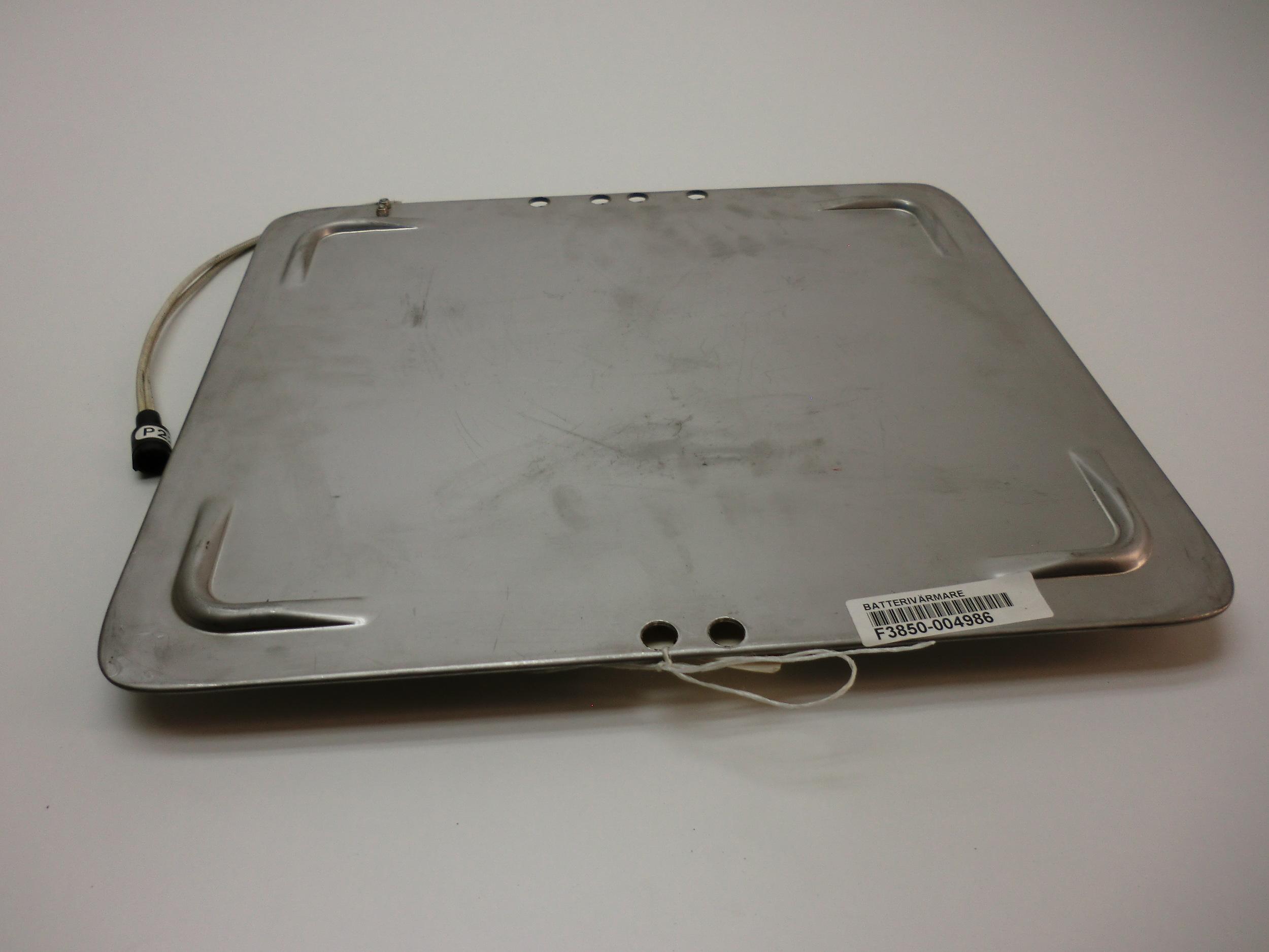 Battery Heater häggo Nr: 153 6006-801 price: 5200 sek
