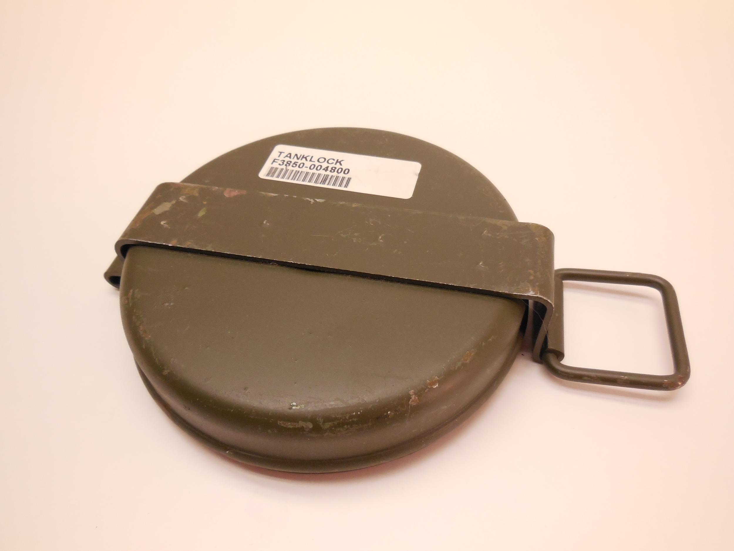 Gas Cap Häggo Nr: 453 6576-801 price: 1180 SEK