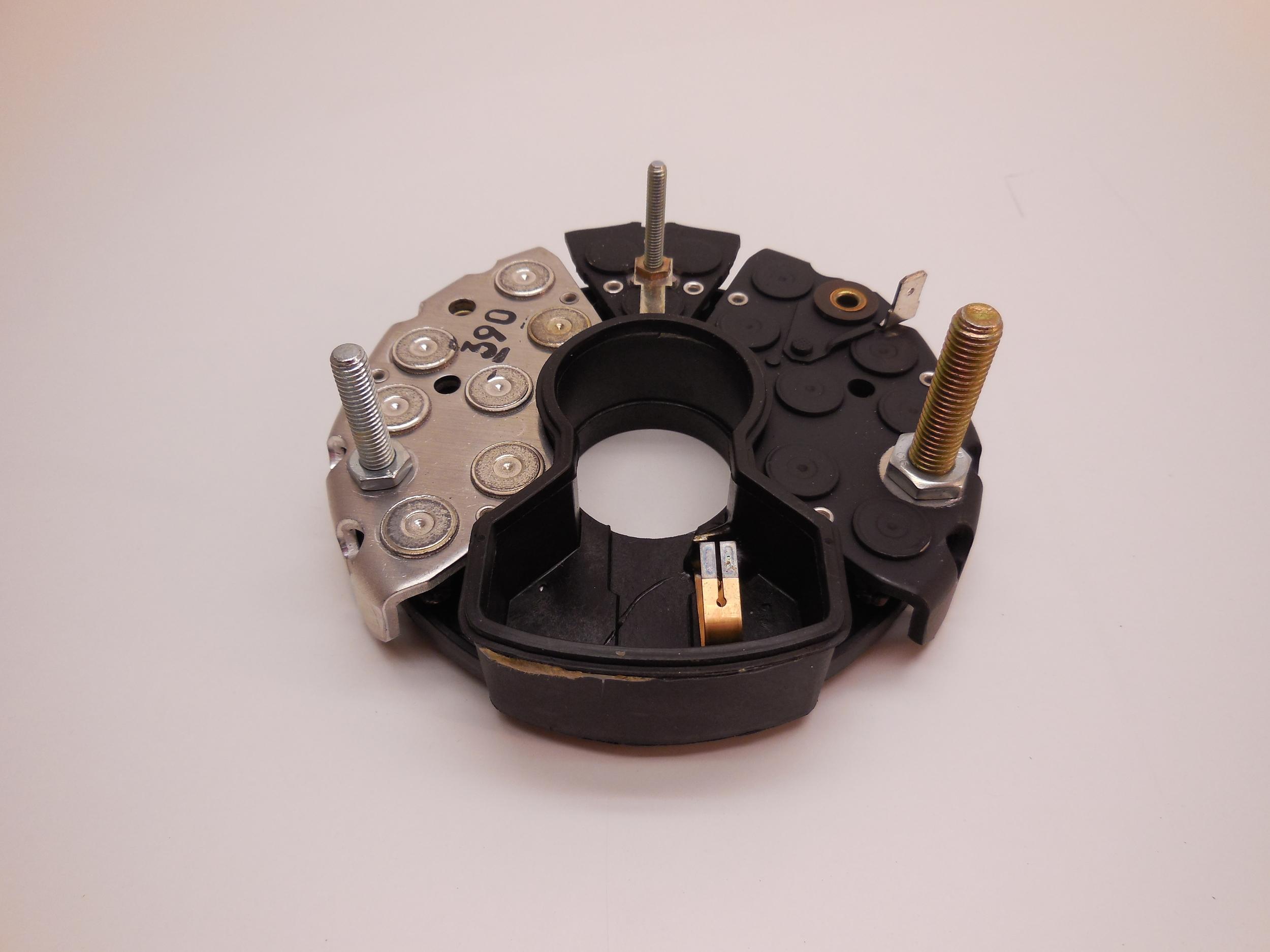diode plate Bosch Nr: 1 127 320 390 price: