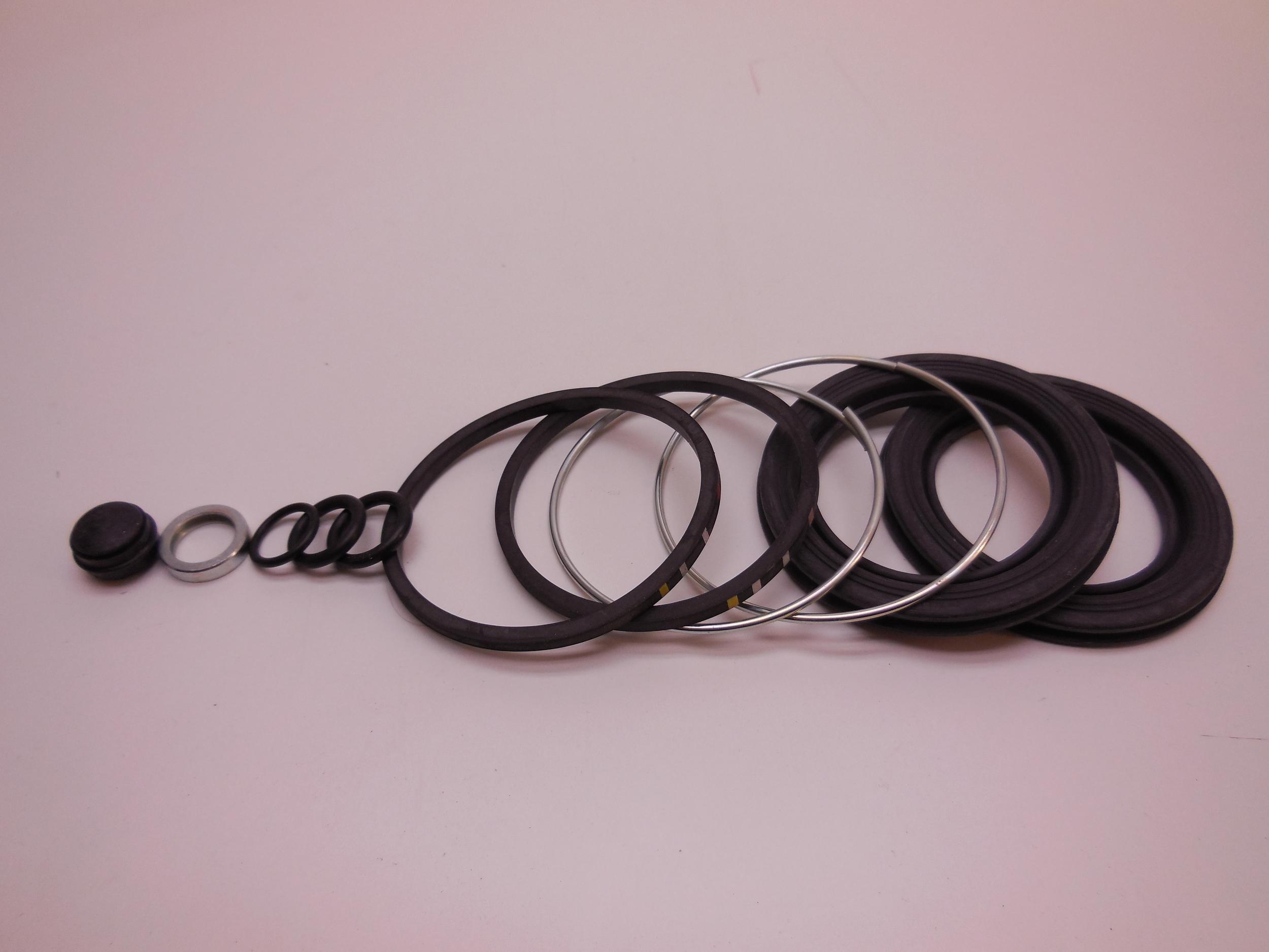 BRAKE caliper repair kit Häggo Nr: 153 6087-610 Price: 146 sek