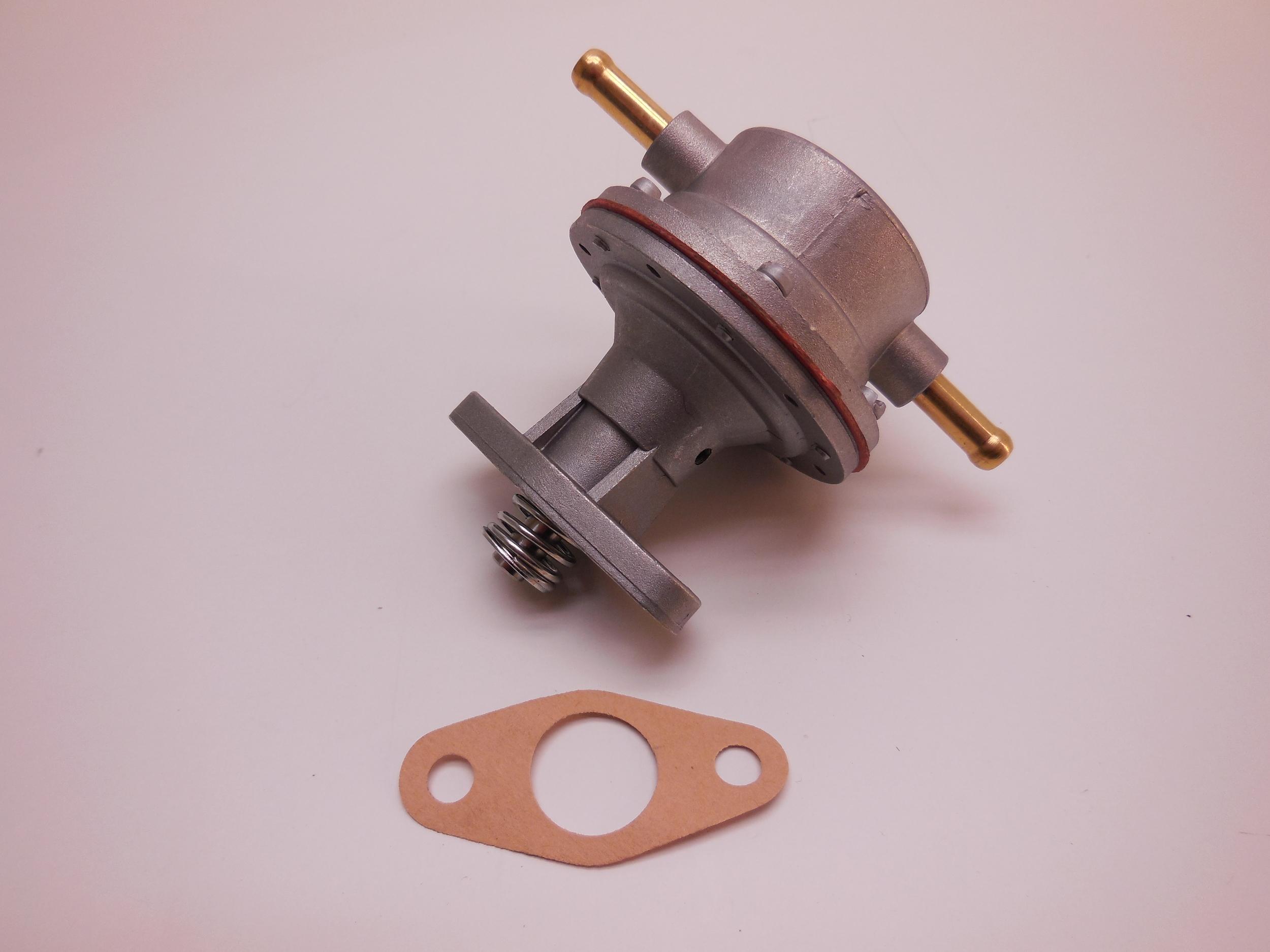Fuel pump häggo Nr:453 7091-006 price: 1370 sek