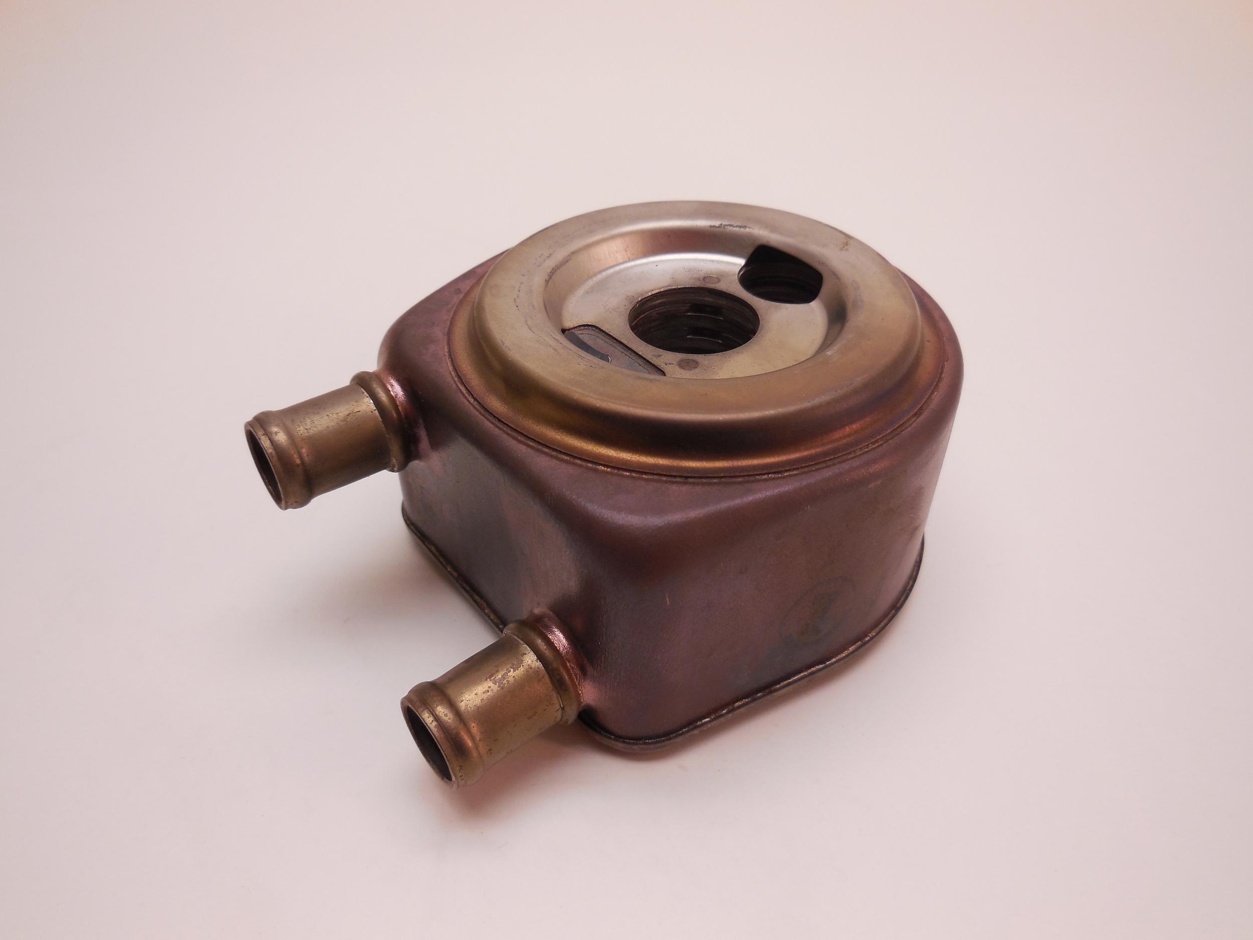 oil cooler Häggo Nr: 3573 4111-296 price: