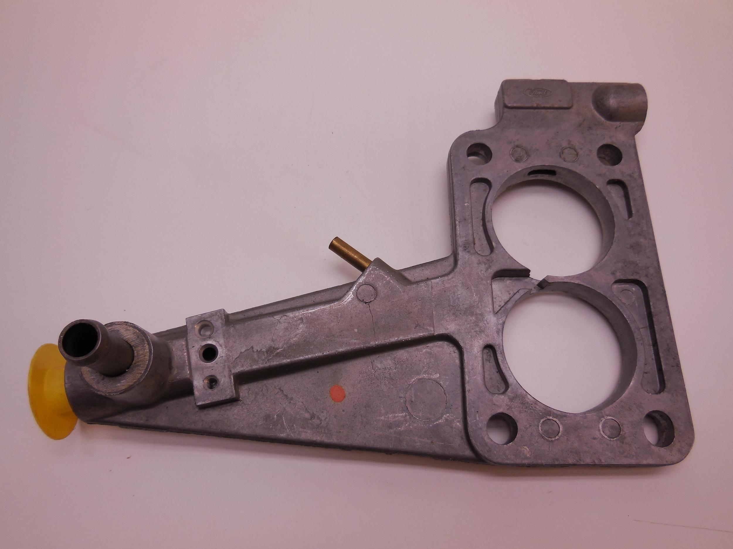 carburetor plate Häggo Nr: 453 7091-236   price: 1066 Sek