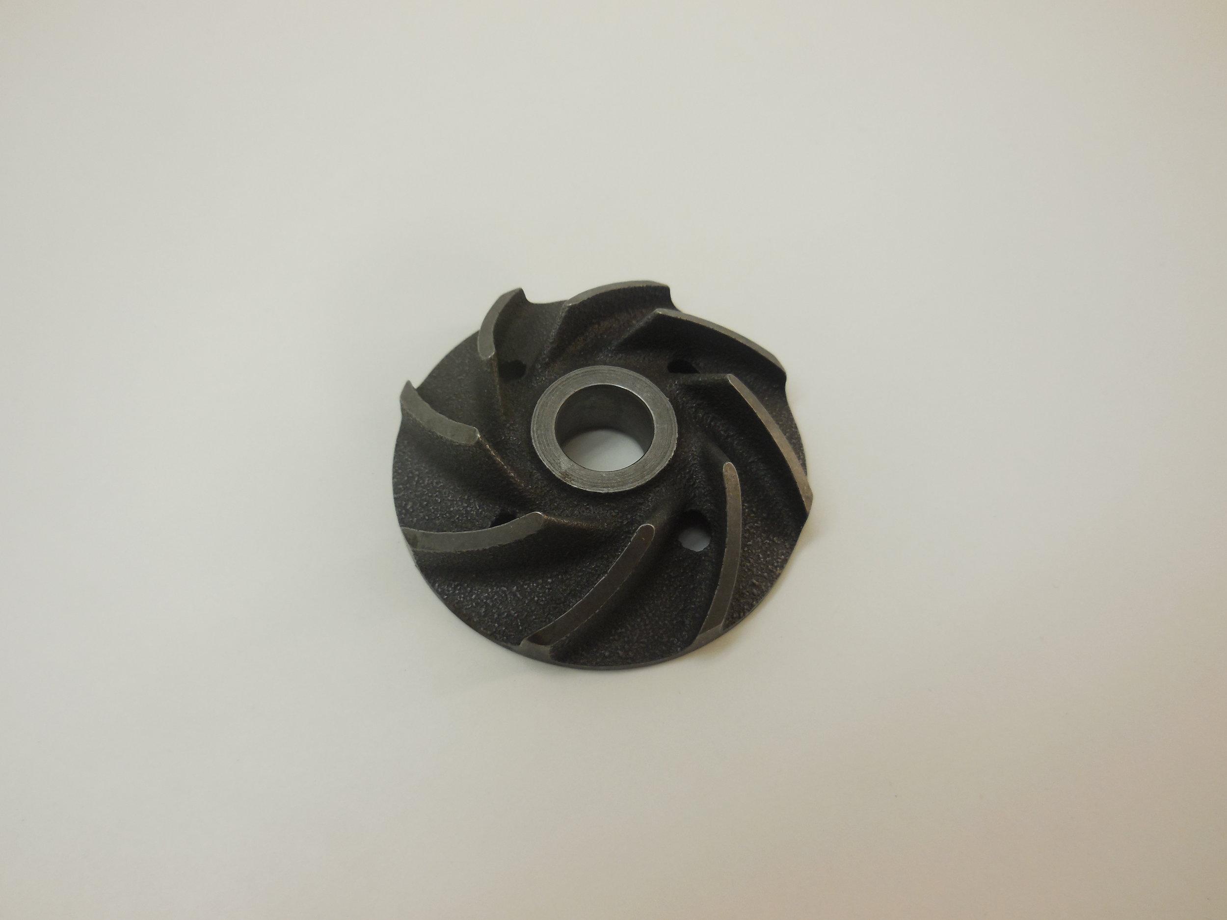 Impeller Mb nr:   601 201 00 07 price: 200 Sek
