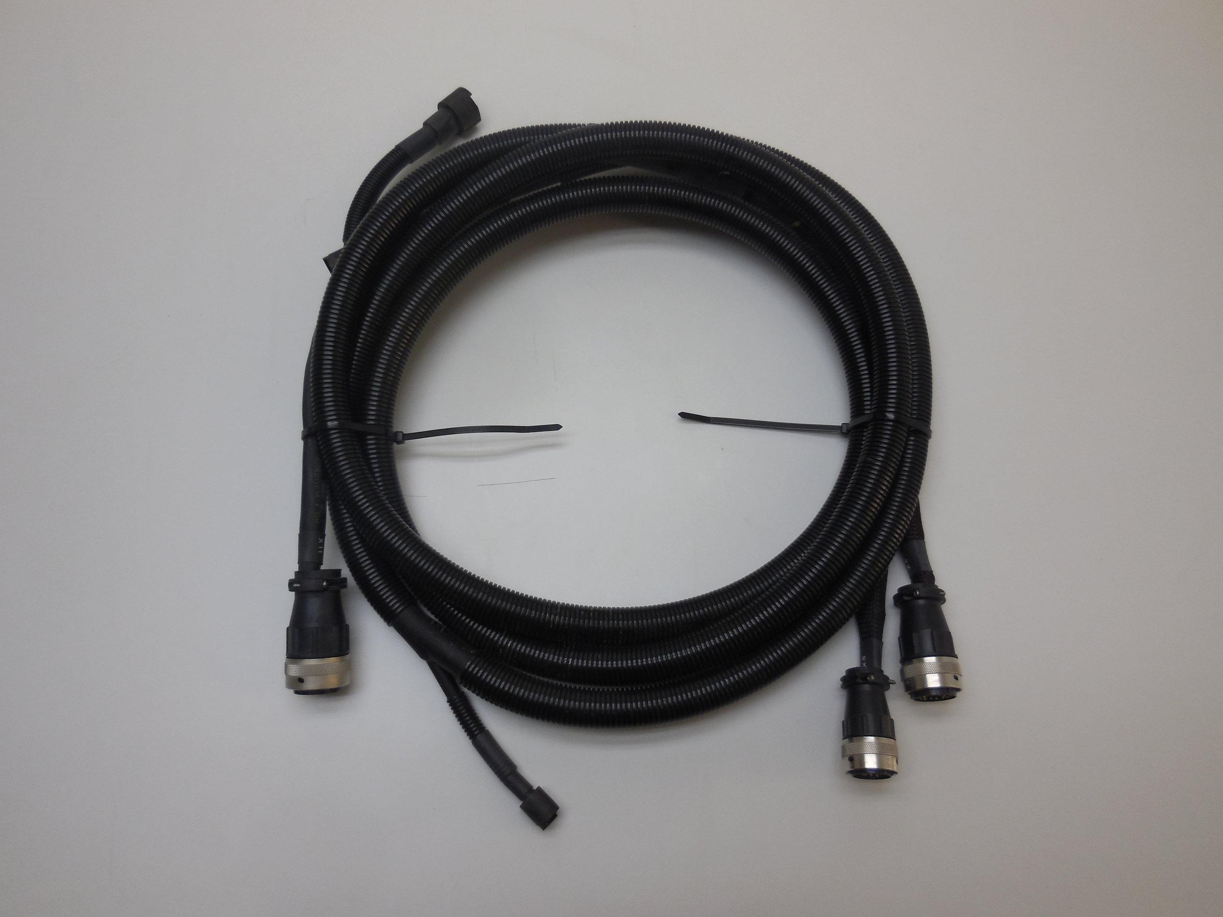 Cable 2, cabling sparepart bv   Häggo nr: 20006-110   Price: