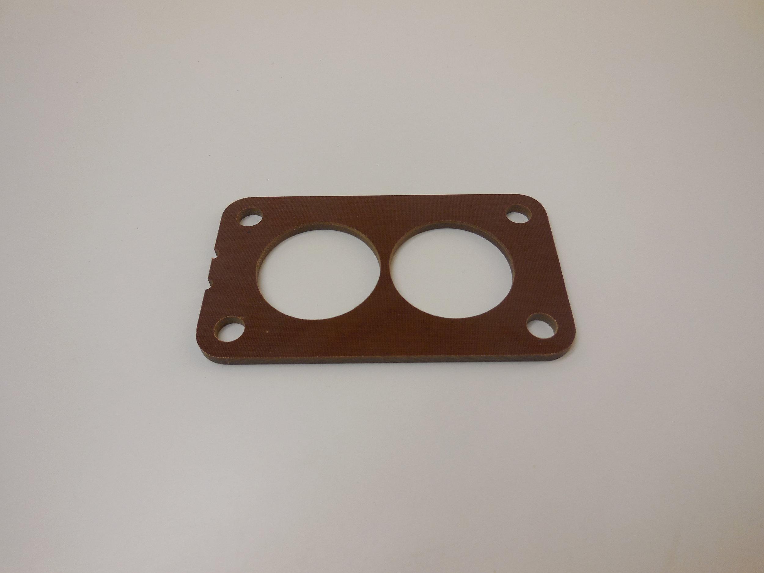 Thermal insulation Plate häggo Nr: 453 7091-094 Price: 257 Sek