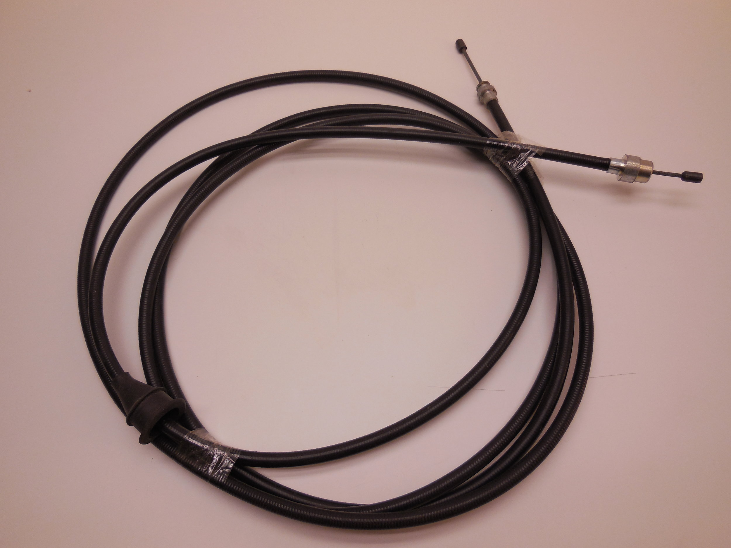 parking Brake wire (softtop) Häggo Nr: 353 6049-802 price: 3900 SEK