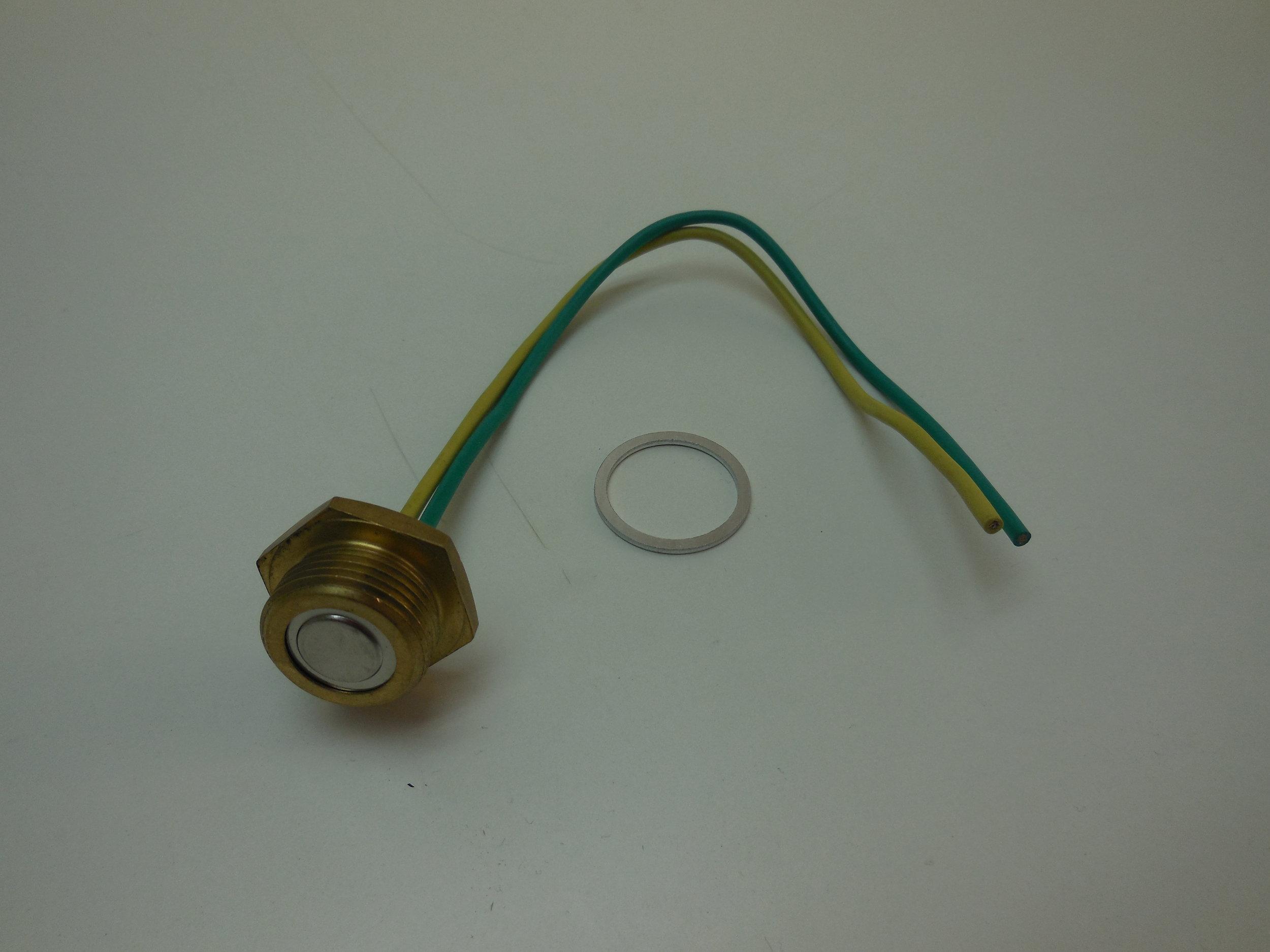 Exhaust Thermostat Webasto Häggo Nr: 253 6635-604 price: 250 SEK