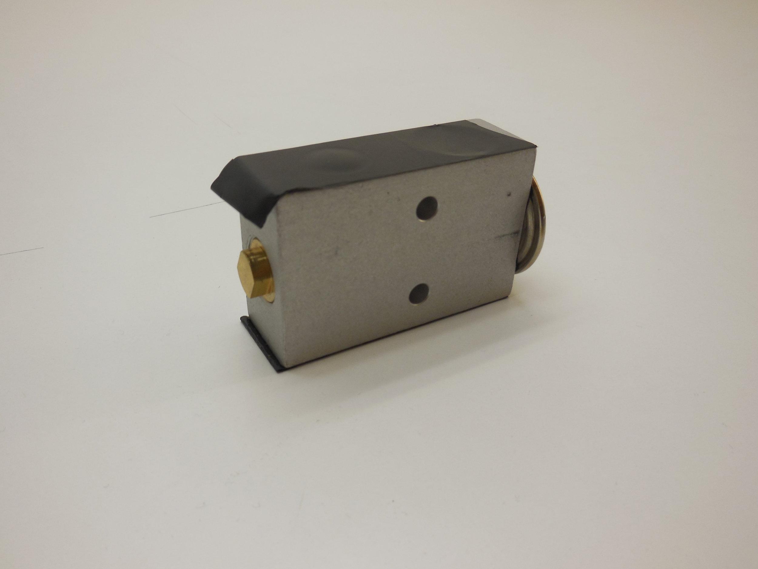 Ac Safety Valve   Lokab Nr: 8.0010.02 price:
