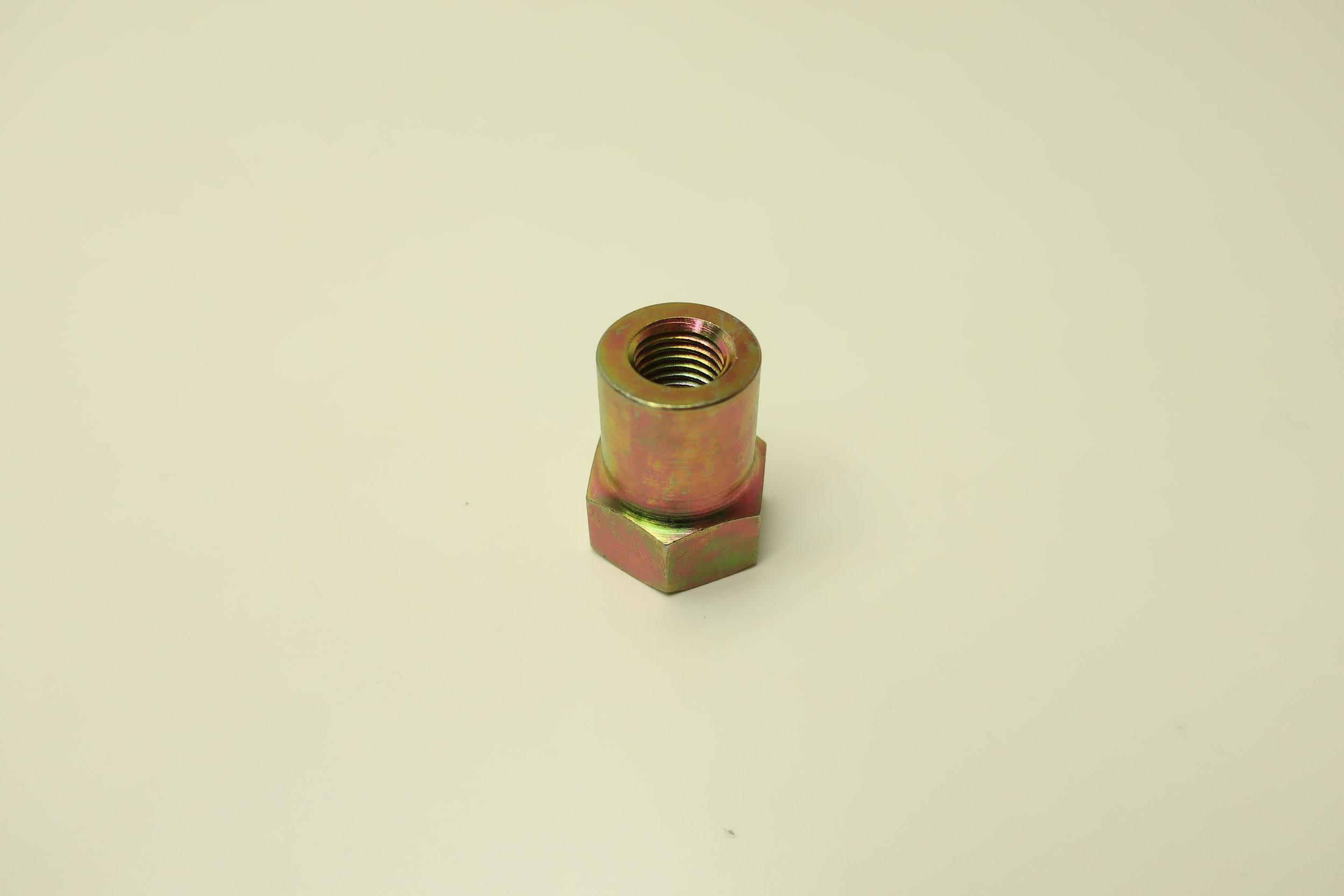 Leaf spring Nut Häggo NR: 453 7640-001 price: 160 SEK