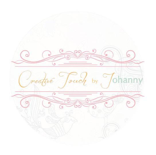 Johanny Merejo of  Creative Touch by Johanny