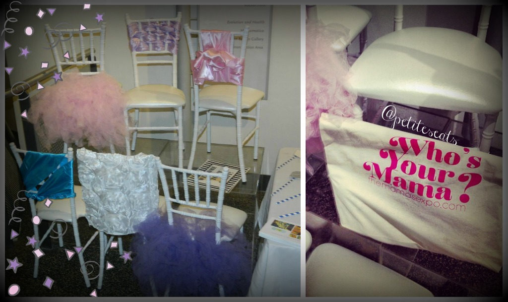 a sampling of our Petite Seats accessory line