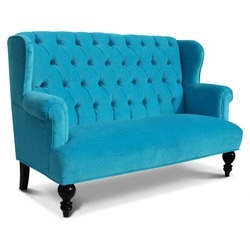 Parker Child Sofa by Jennifer Delonge