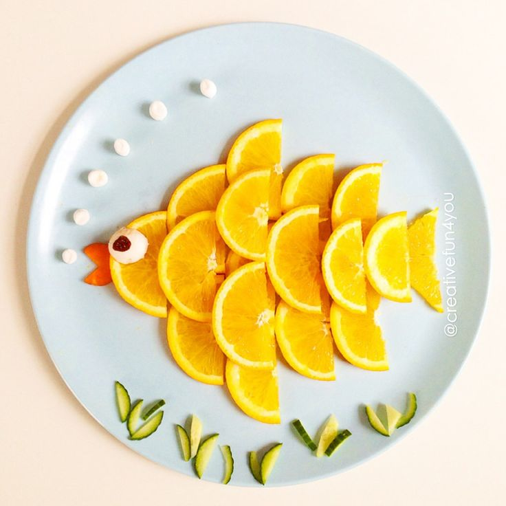 Fruity Fish