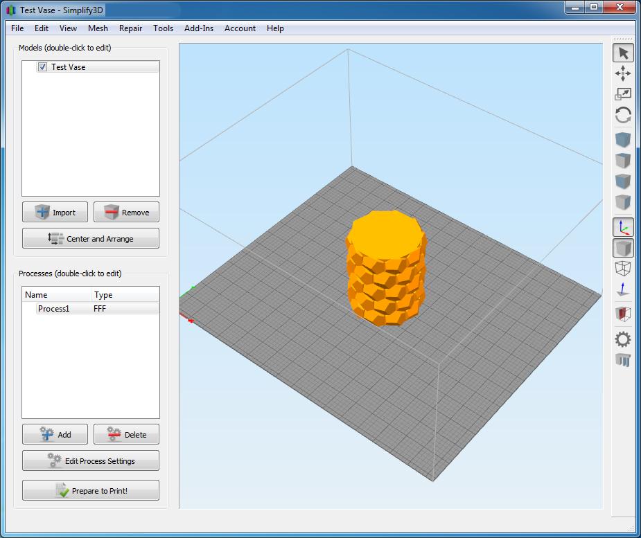 Software — 3D Potter