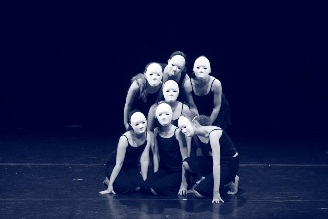 Longford Dance Festival 2011
