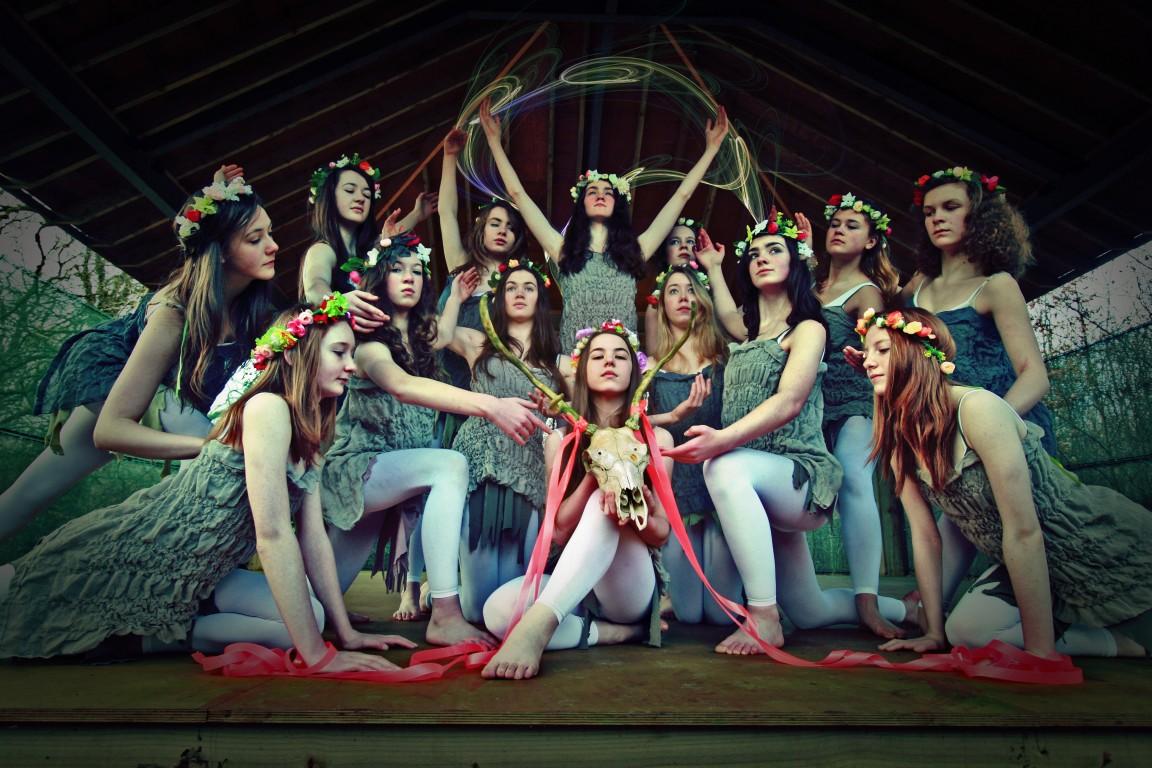Longford Dance Festival 2012