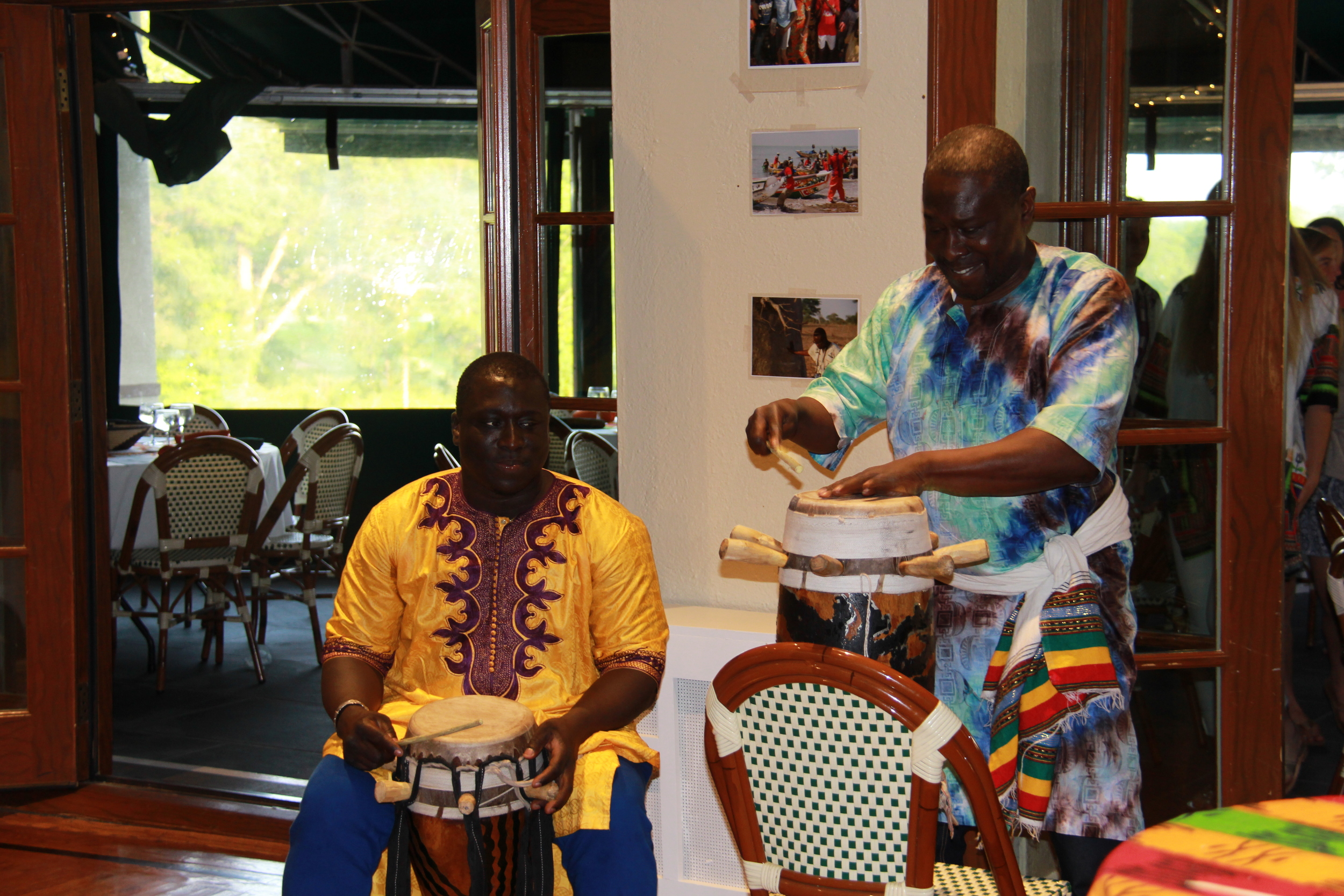 SeneGALA2015Raised Almost    $35,000     Thank You!     Learn More