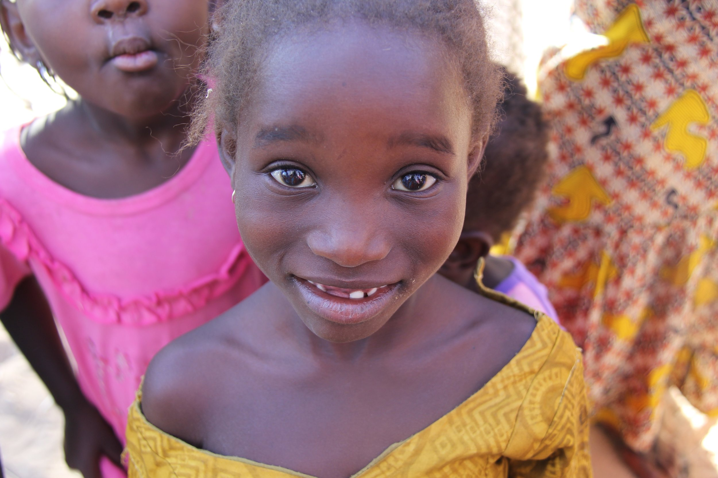 for just $50, we can send a child to school for a whole year - Education has to start early, our pre-school scholarship program provides a full year of preschool tuition for just $50