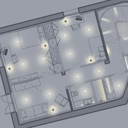 High-End Residential - Villa Mougins