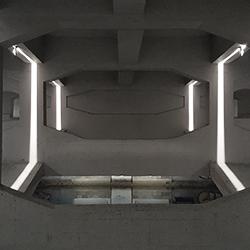 Dynamic Lighting - Victory Bridge