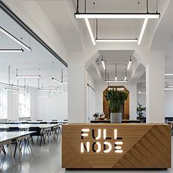 Office Lighting - Full Node