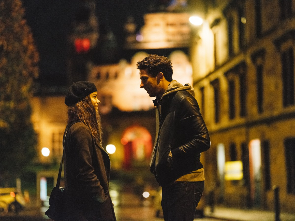 Only You: a gloriously sexy and sad love story - There is enormous tenderness and sensuality in the lead performances. It's a poignant and compelling Venn diagram of passion and heartache. Peter Bradshaw, The Guardian