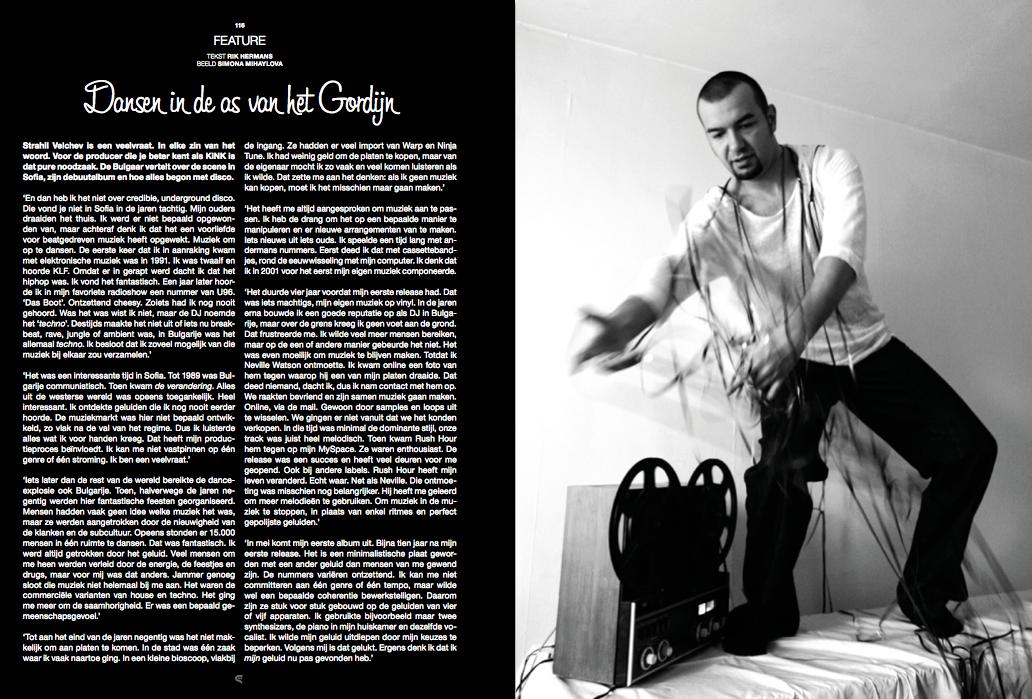 Dit interview verscheen in DJBroadcast Magazine Issue 62