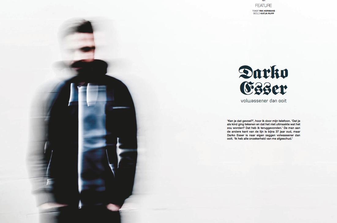 Dit interview verscheen eerder op  DJBroadcast.nl  en in  DJBroadcast Magazine #63