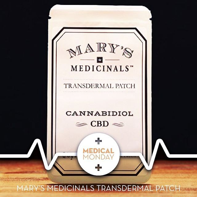 Mary's award-winning patches are born out of a commitment to accurate dosing and the application of advanced delivery methods. Offering a quick onset and unsurpassed duration, Mary's patches are 2×2 squares, easy to use, and adhere simply to any veinous part of the skin for discreet, all day (or night) relief.