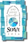 Support the Catholic Services Appeal