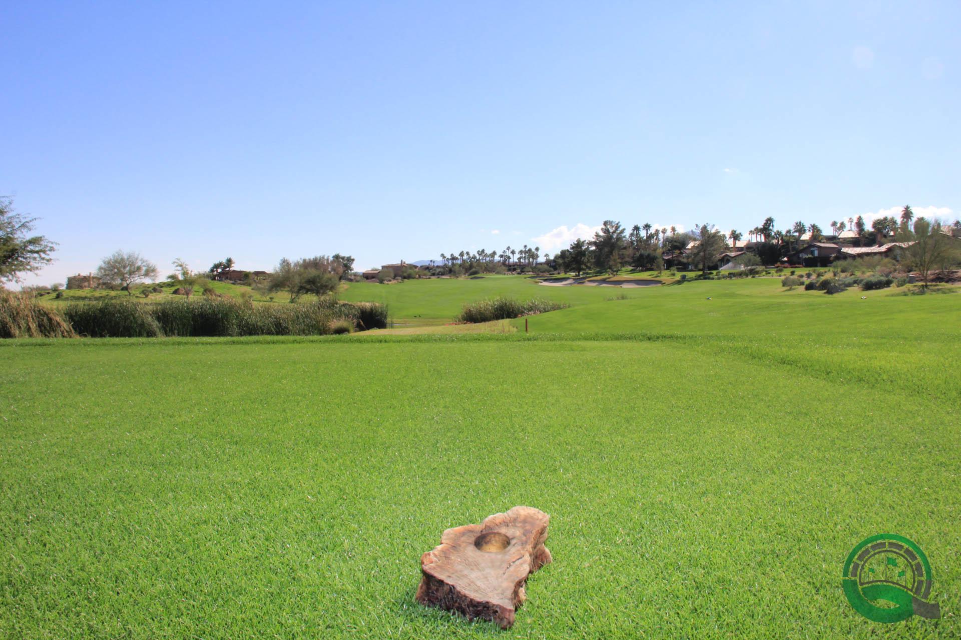Rams Hill Golf Club Hole 1 Tee