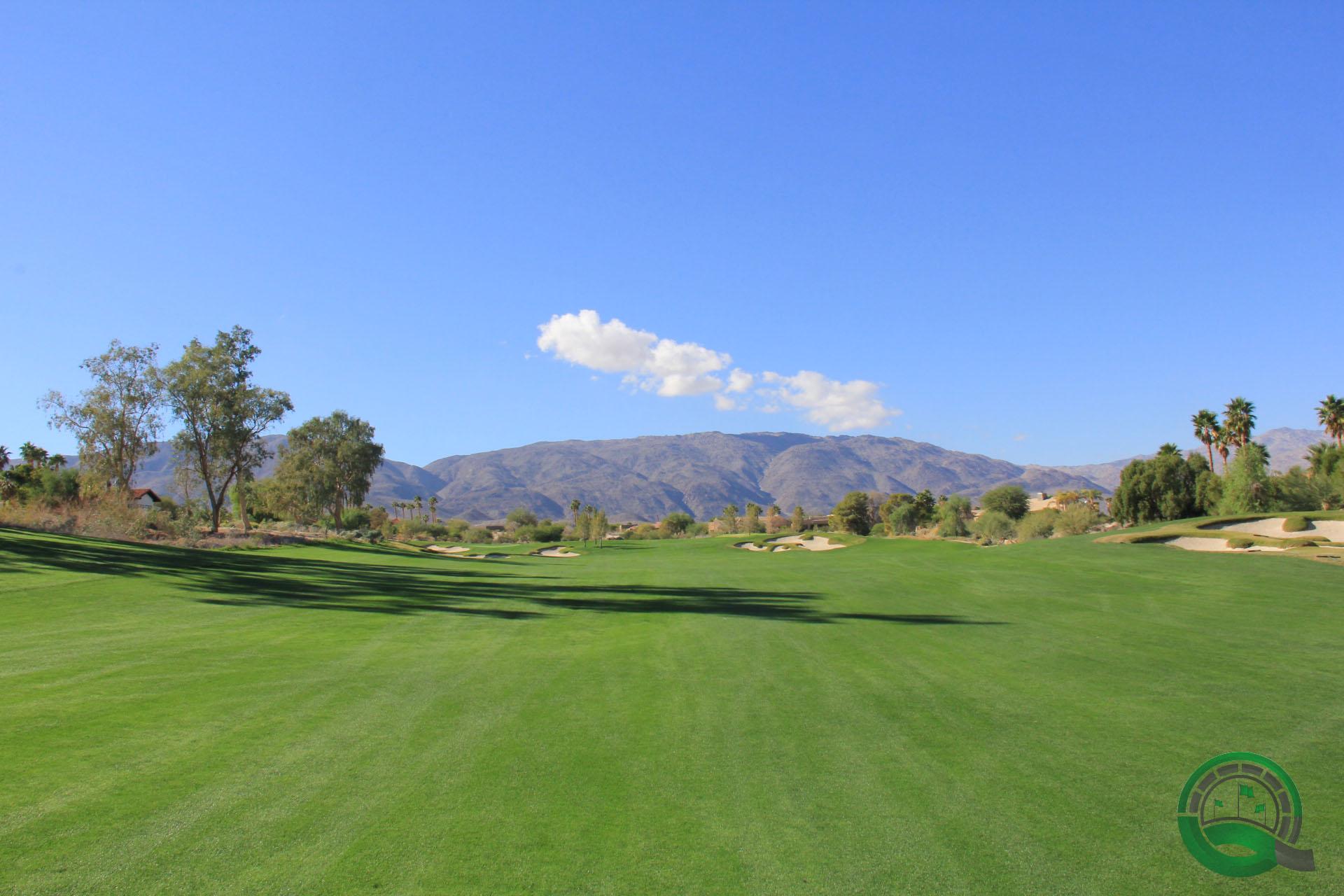 Rams Hill Golf Club Hole 2 Fairway