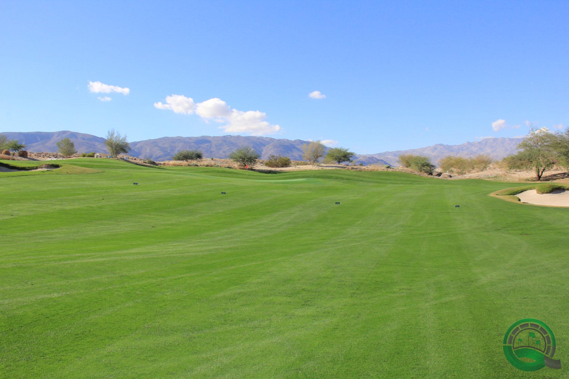 Rams Hill Golf Club Hole 6 Fairway