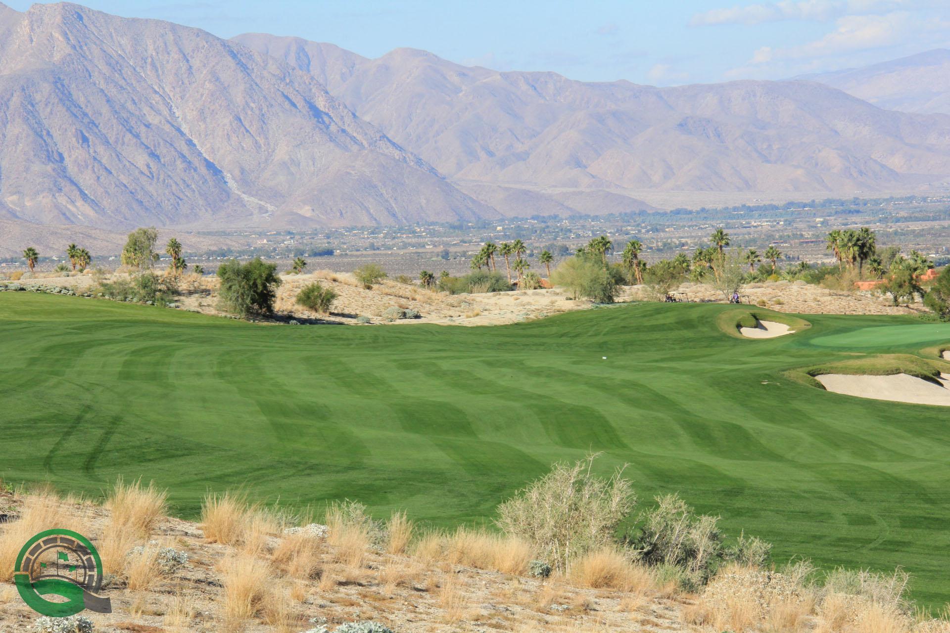 Rams Hill Golf Club Hole 7 Tee