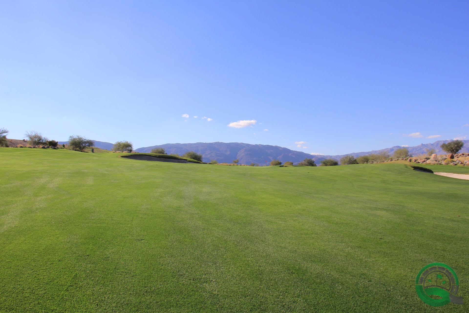 Rams Hill Golf Club - Fairway