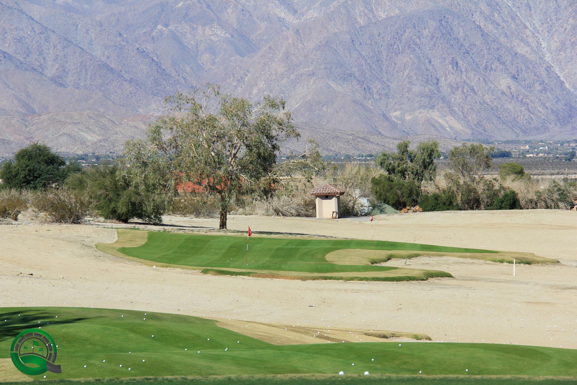 Rams Hill Golf Range