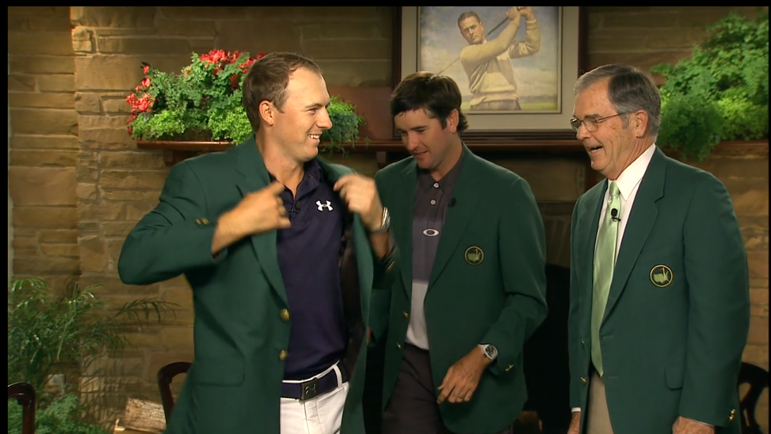 Image from masters.com