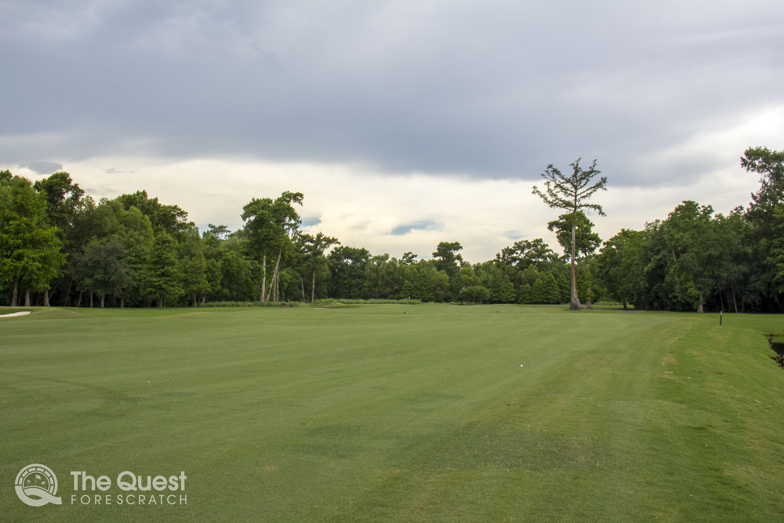 TPC Louisiana Hole 4