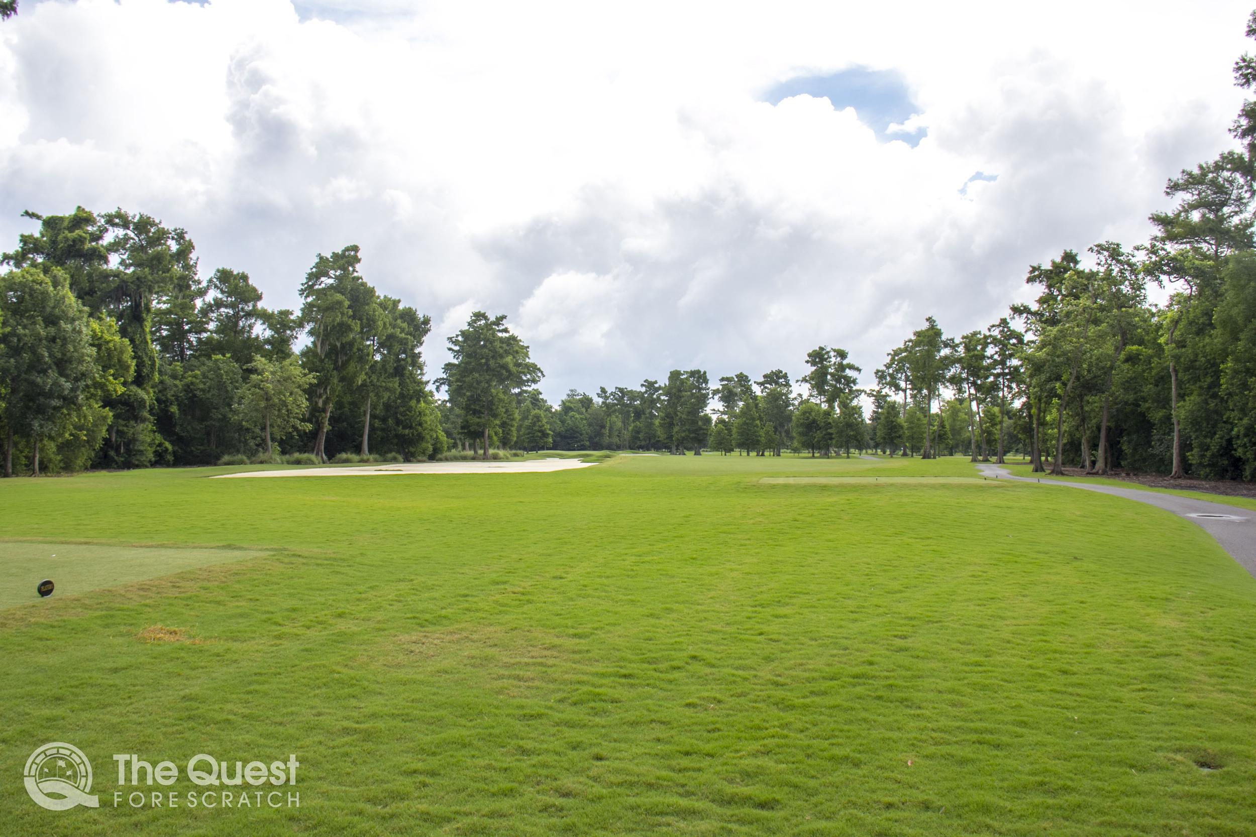TPC Louisiana Hole 6