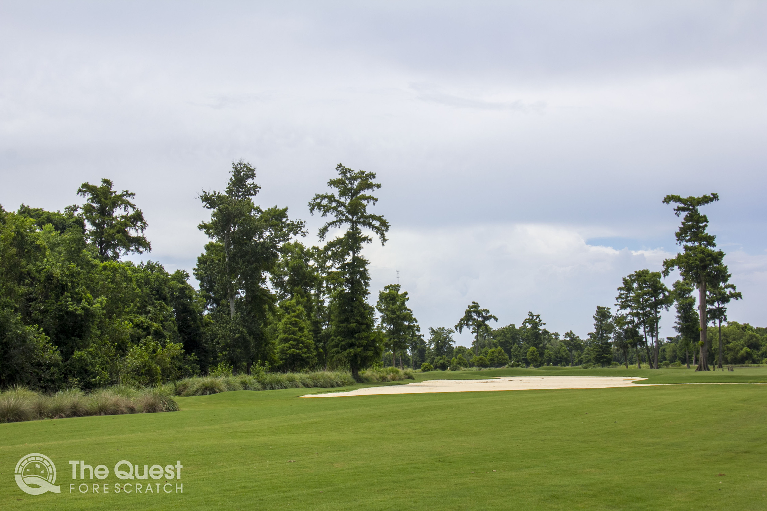 TPC Louisiana Hole 13