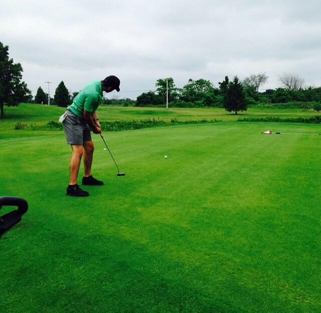 Golf Putting