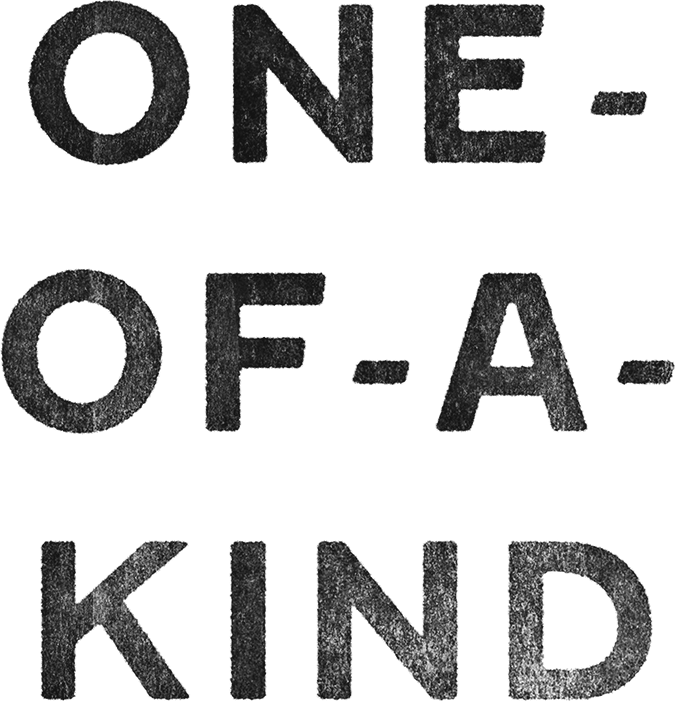 One Of A Kind.png