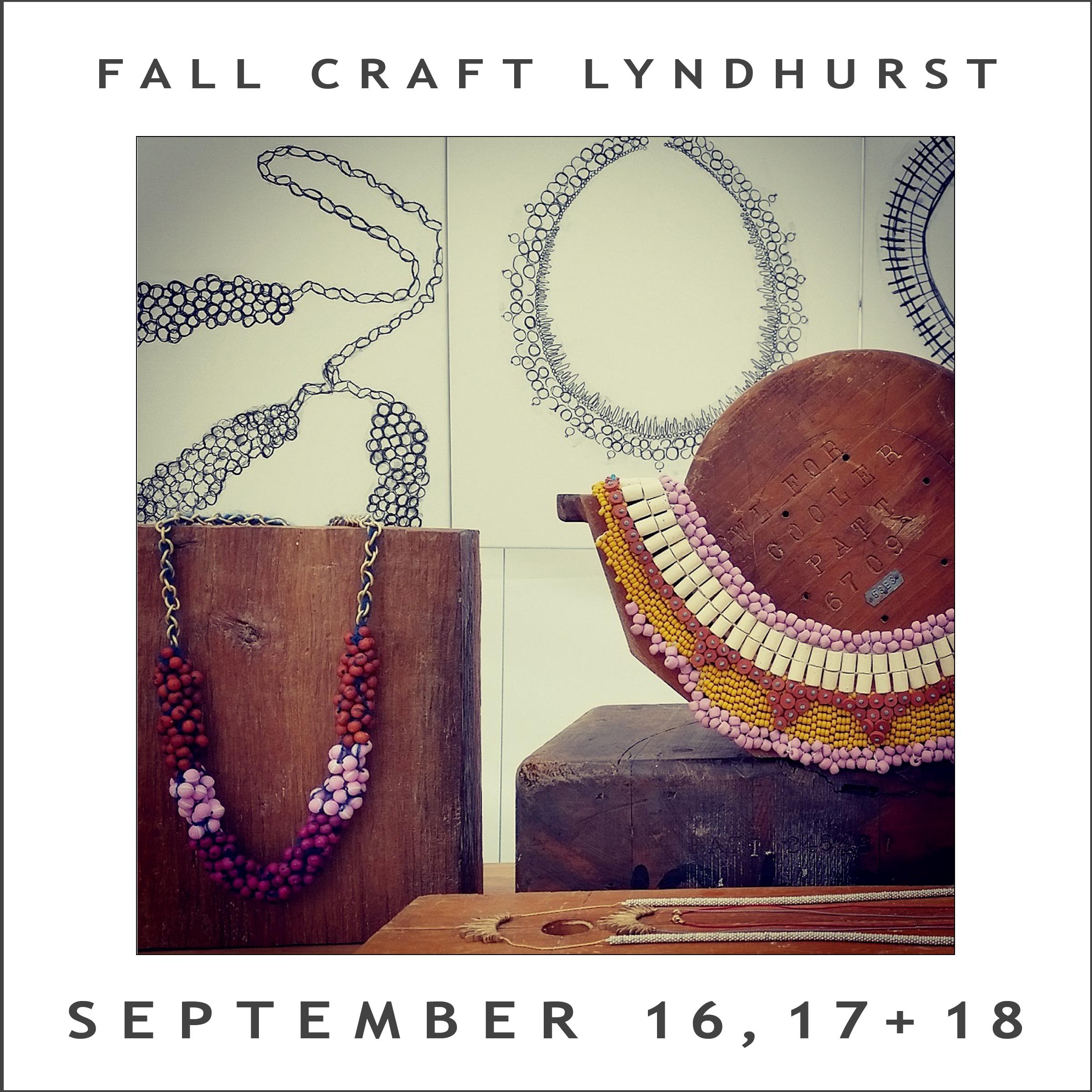 Fall Crafts Lyndhurst 2016.jpg