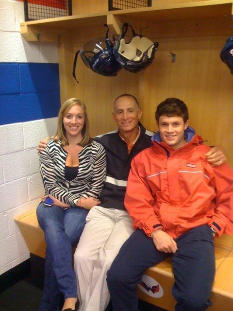 Mallory, Barry and Jordan