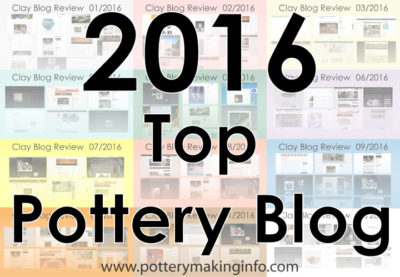 Click on the photo to explore many of the wonderful clay blogs being written.