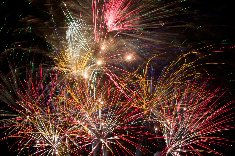 Logan Fireworks 1