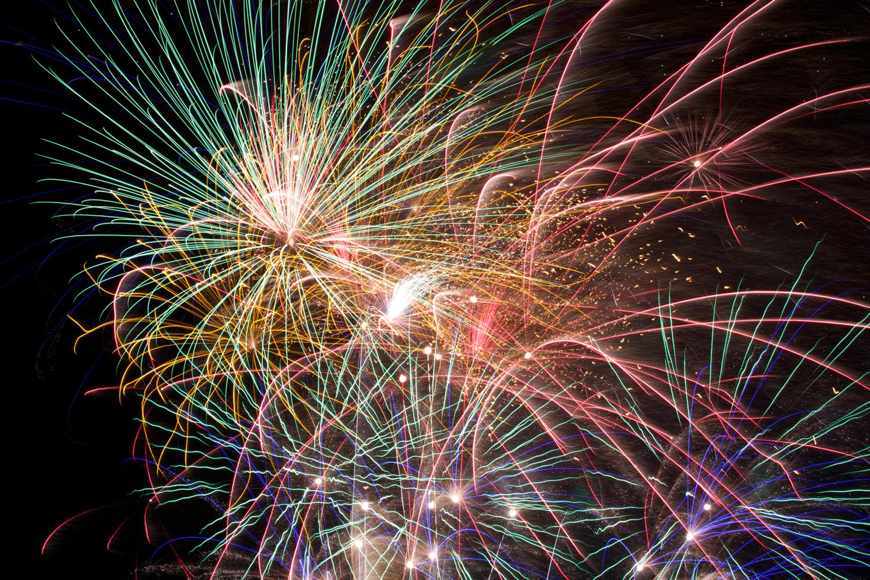 Logan Fireworks 3